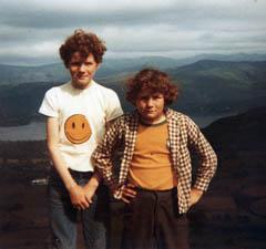 Lake District 1972
