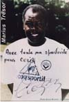 My Marius Tresor signed photo